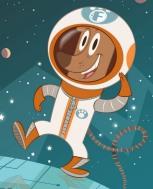 Capitan Clark – La serie animata del 2010