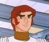 Capitan Futuro – La serie animata del 1978