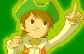 Capitan Kuk – La serie animata italiana del 2011