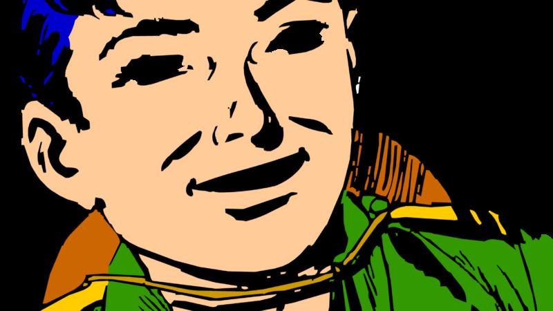 Capitan Miki – Il personaggio dei fumetti della EsseGesse