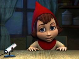 Cappuccetto Rosso e gli insoliti sospetti – Il film di animazione del 2006