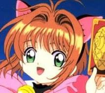 Card Captor Sakura – Pesca la tua carta Sakura  – La serie anime del 1999