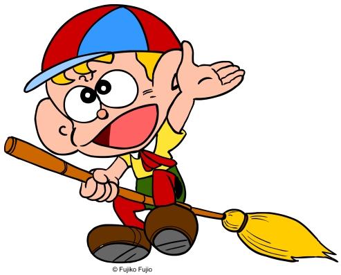 Carletto, principe dei mostri – La serie animata del 1983