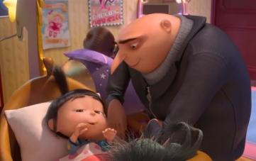 Cattivissimo Me 2 – Il film di animazione del 2013