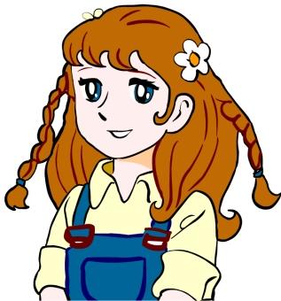 Charlotte – La serie animata del 1977