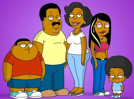 The Cleveland Show – La serie animata del 2009