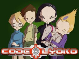 Code Lyoko – La serie animata del 2003