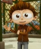Codice Angelo – La serie animata del 2009