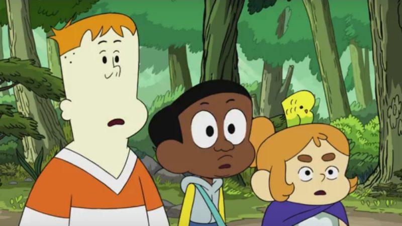 Craig of the Creek – La serie animata del 2017