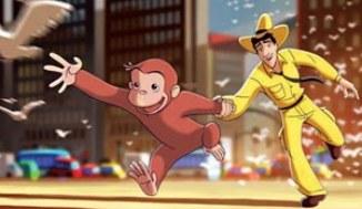 Curioso come George – Il film di animazione del 2006