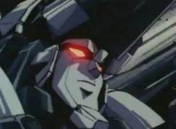 Dancouga (Choju Kishin Dankuga) – La serie anime robot del 1985