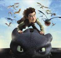 Dreamworks Dragons: I cavalieri di Berk – La serie animata del 2012