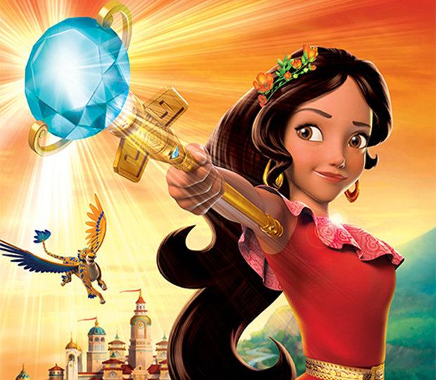 Elena di Avalor – La serie animata Disney del 2016