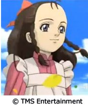 Emily della luna nuova – la serie anime del 2007