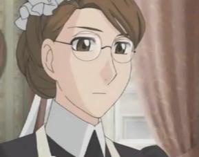 Emma una storia romantica – La serie anime e manga del 2007