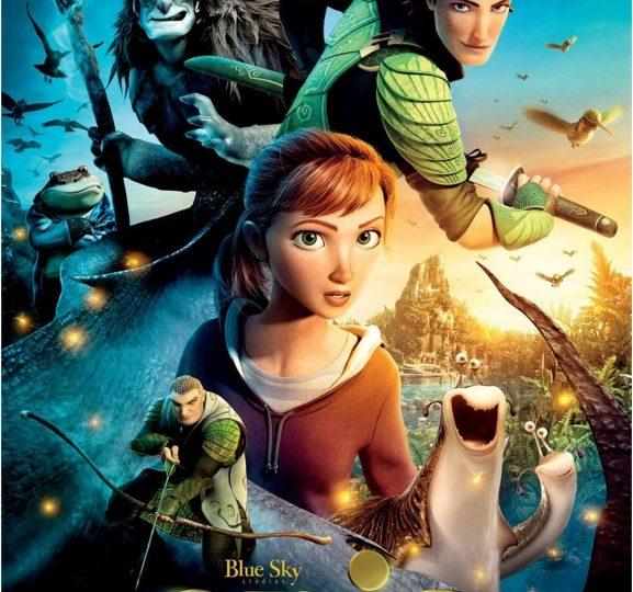 Epic Il mondo segreto – Il film di animazione del 2013