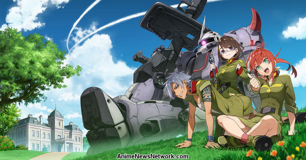 Mobile Suit Gundam: Battle Operation Code Fairy PS5, il video del videogioco