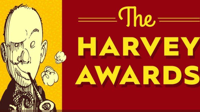 I vincitori degli Harvey Awards 2021 al New York Comic Con