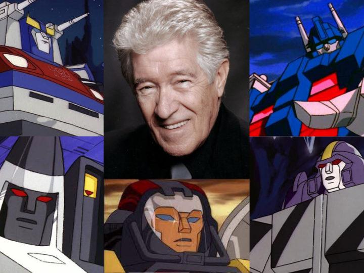 Il doppiatore di 'Transformers' Jack Angel muore all'età di 90 anni