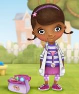 Dottoressa peluche (Doc McStuffins) – La serie animata del 2012