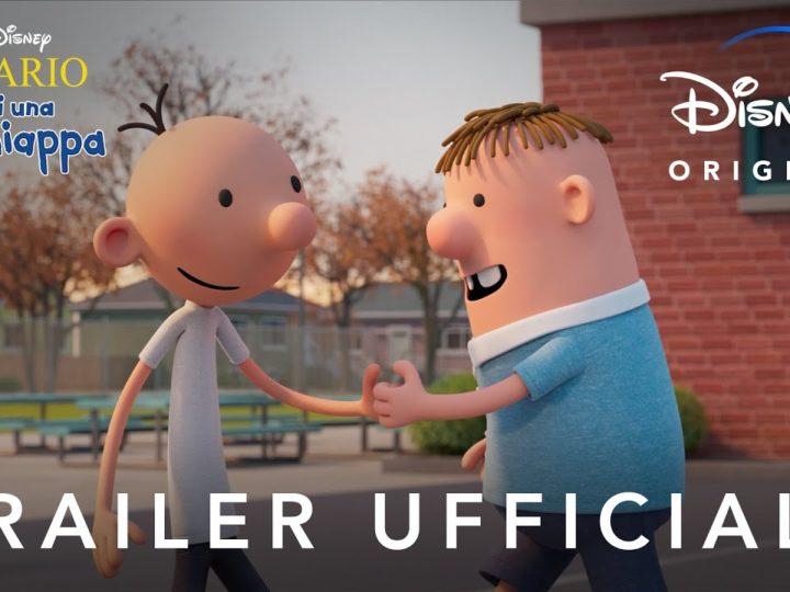 Disney+   Diario di una Schiappa – Trailer Ufficiale   In Streaming dal 3 Dicembre