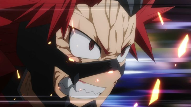 """MY HERO ACADEMIA: the movie 3 – World Heroes' Mission (Trailer 90"""")"""