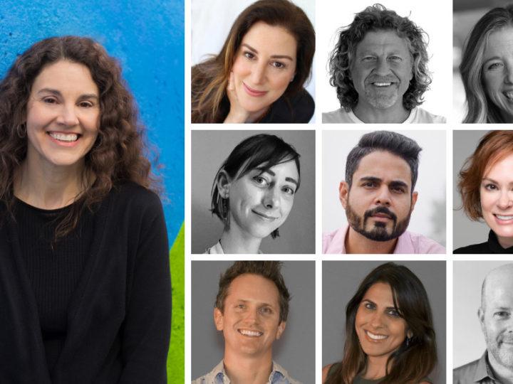 Persone in movimento: Simensky Toons Up Duolingo; Assunzioni presso Ghost, Herschend, Nexus e altro