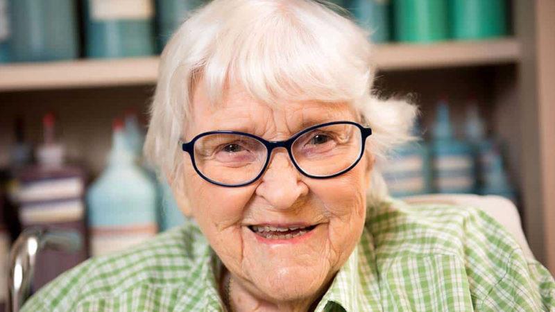 Ruthie Tompson, la leggenda dell'animazione Disney,  muore a 111 anni
