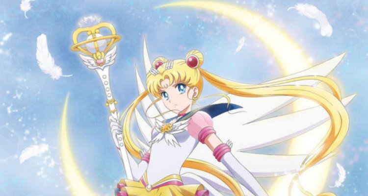 Sailor Moon illumina la notte al Sagamiko Resort