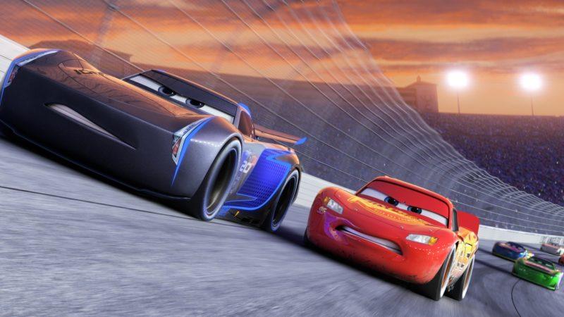 Cars 3 – Il film di animazione Disney Pixar del 2017