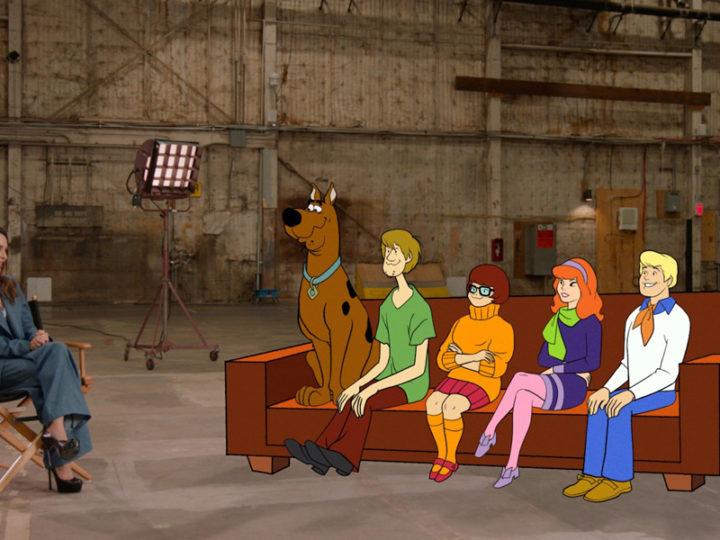 """Nuove anteprime speciali di """"Scooby-Doo"""" venerdì su The CW, """"Beebo salva il Natale"""" fissato per dicembre"""