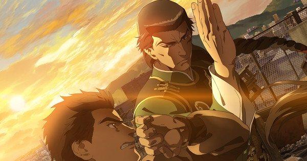 Il videogioco Shenmue debutta come anime in Giappone nel 2022