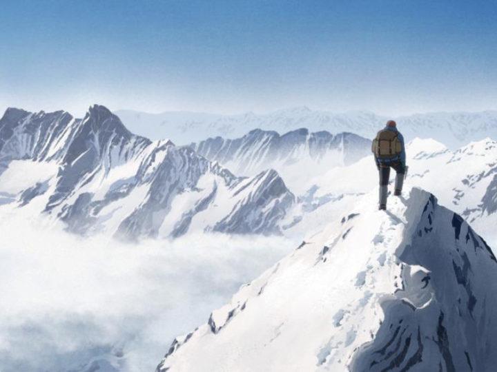 """Trailer: """"Summit of the Gods"""" di Patrick Imbert sale il 30 novembre"""