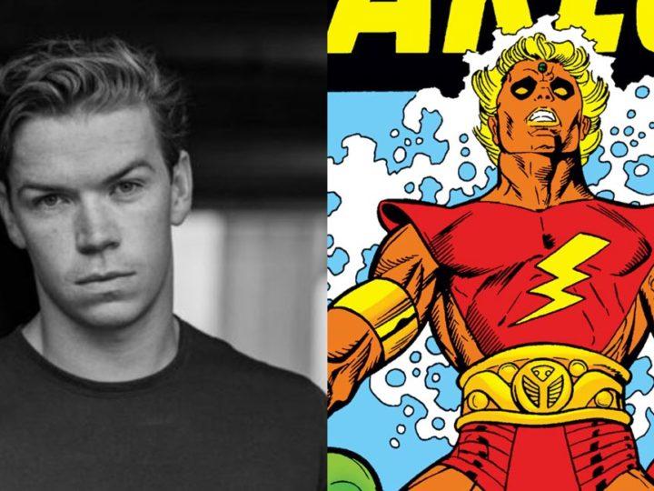 Will Poulter si unisce al Marvel Comic Universe come Adam Warlock