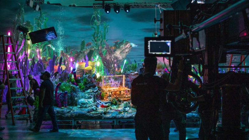 Autodesk prevede un ecosistema di produzione basato su cloud per media e intrattenimento