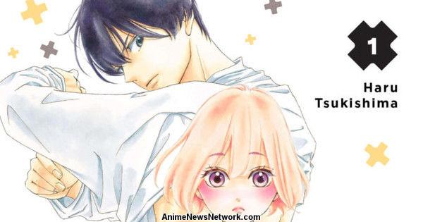 Il manga We Must Never Fall in Love!  ottiene il decimo volume digitale