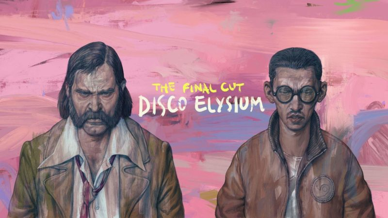 Il videogioco Disco Elysium – The Final Cut ti consente di risolvere il mistero di omicidio come vuoi